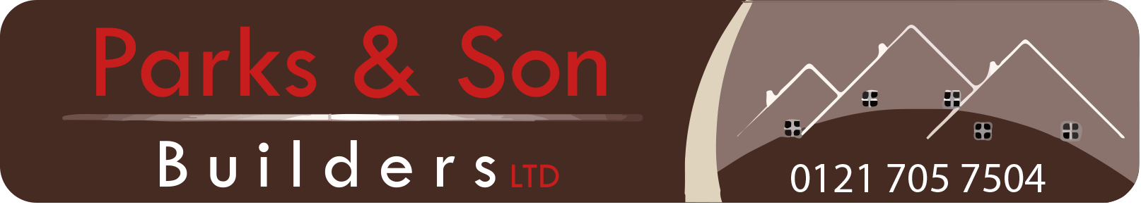 Parks & Son Builders Ltd